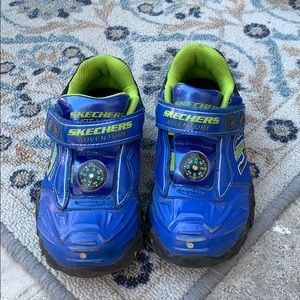 Sketchers Adventure Size 11 Used